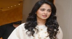 Anushka Next Movie Details