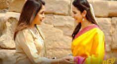 Karthi's 'Dev' Movie Stills