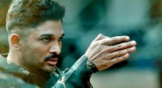 Allu Arjun Ready with Second Single from NaPeruSurya