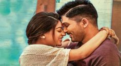 Second Single is Ready from Na Peru Surya.. Will Release on FEB 14th