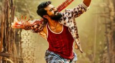 Ram Charan 'Rangasthalam' To Complete Its Shooting In 4 Days