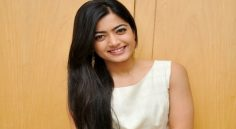 Rashmika eyes on Hattrick
