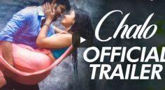 ఛలో ట్రయిలర్ రివ్యూ