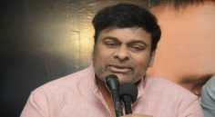 Chiranjeevi To Attend Vijetha Audio Launch