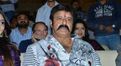 'Jai Simha' key point revealed by Balakrishna