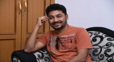 'Na Peru Surya' Producer Lagadapati Sridhar Interview