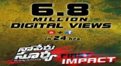 Allu Arjun 'Na Peru Surya' First Impact Creates Sensation