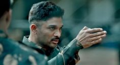 Allu Arjun's Na Peru Surya in 7 Languages