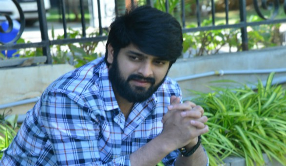 Sukumar & Sharrath Marar To Produce A Film With Naga Shourya