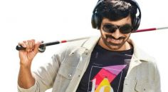 RaviTeja Busy with two films again