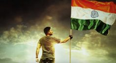 "Sainika Song from ""Na peru Surya"" Crossed 3 Million Views"