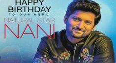 Nani Birth Day Special