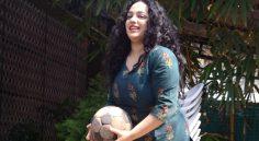 Iam not a part in NTR Biopic – Nithya Menen