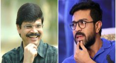Ram Charan Joins Boyapati Film From March Second Week