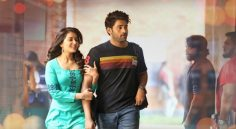 Varu Tej 'Toliprema' Closing Collections