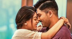 Allu Arjun 'Na Peru Surya' Second Single On Valentine's Day Feb 14th