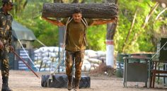 Bunny's Na Peru Surya Climax Part Shoot Starts today at Hyderabad