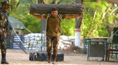 Tunnel Fight Will Be Highlighted In Allu Arjun's Na Peru Surya