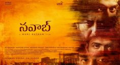 Maniratnam 'Nawab' Movie First Look