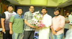 Nag-Nani Multi starrer Movie Launched