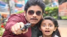 Nagarjuna RGV Film Is In Action Mode