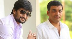 Natural Star Nani New Movie In Dil Raju Banner