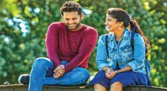 Nithin's Chal Mohan Ranga 1st single on 24th February