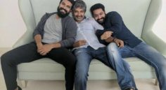 Rajamouli 'RRR' To Be On Sets From November