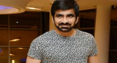 Kajal Aggarwal again with Ravi Teja ?