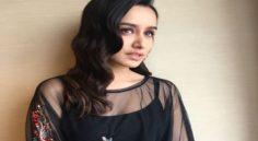 Shraddha Kapoor gives Clarity on NTR, Trivikram Movie