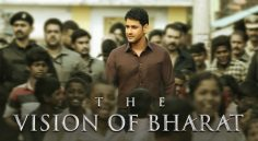 Mahesh's Bharat Ane Nenu Got Tremendous Response from Youtube