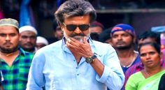 SuperStar RajiniKanth to Attend 'Kaala' PressMeet Today