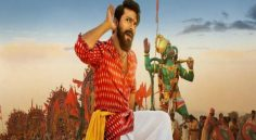 Surprise Song In Rangasthalam Movie