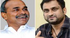 MahiRaghava to Directs YSRBiopic