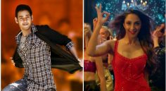 Mahesh, Kaira Doing a Dance Number for 'Bharat Ane Nenu'