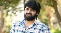 Naga Shourya to romance with Mehreen in Narthanasala