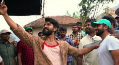 RamCharan on Multi starer with RajaMouli