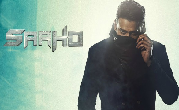 All set for Saaho… Biggest Hit on the way