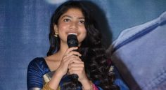 I Connected Emotionally While Making Kanam – Says Sai Pallavi