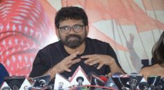 Sukumar clarity on his Next