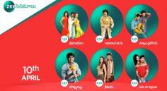Zee Cinemalu ( 10th April )
