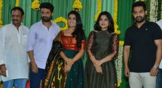 KalyanRam New Movie Launched Today