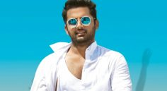 Nithin's next anouncement details !