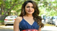 Pragya Jaiswal Interview