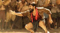 Ram Charan Rangasthalam To Break Collections Records In Overseas