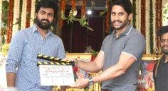 Sharwanand, Sudheer Varma Movie Shooting Details