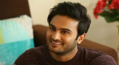 Sudheer Babu follows Nani's Formula