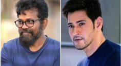 Periodic Drama Concept for Mahesh, Sukumar Movie