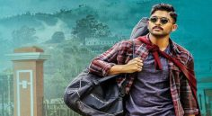 Two Big Events for Bunny's Na Peru Surya Movie