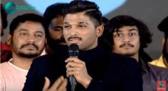 My Fans Are My Army – Says Allu Arjun
